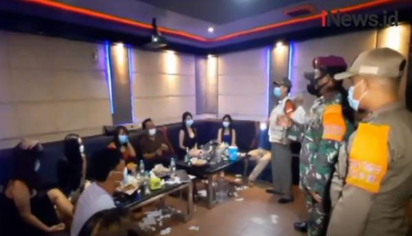 Catat, Ini Perubahan Jam PPKM Jilid 2 di Jawa Tengah