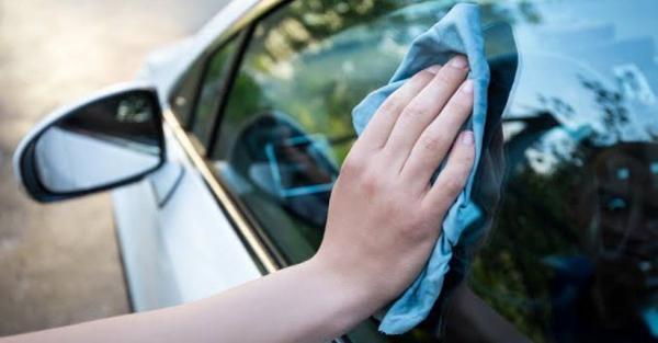 Tips Menghilangkan Jamur di Kaca Mobil, Cukup Pakai Pasta Gigi