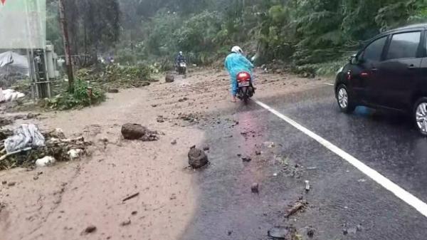 BMKG Sebut Papua dan Papua Barat Harus Waspadai Curah Hujan Ekstrem