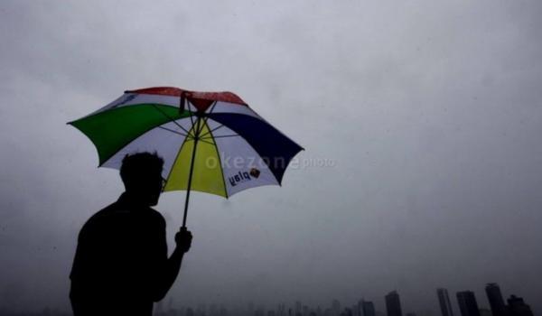 Prakiraan Cuaca BMKG: Jakarta Pagi Cerah Berawan, Malam Turun Hujan