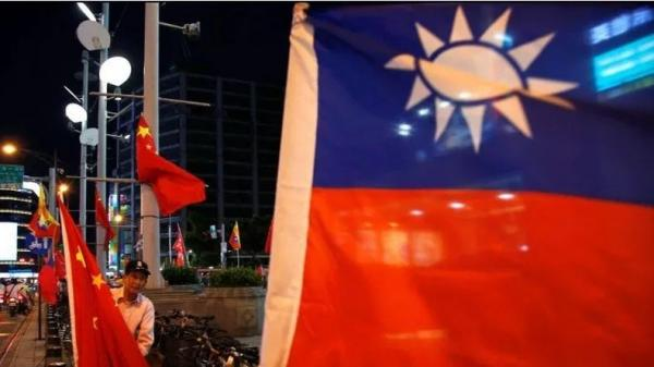 Serbu Wilayah Udara Taiwan dengan Puluhan Jet Tempur, Begini Pesan Keras China