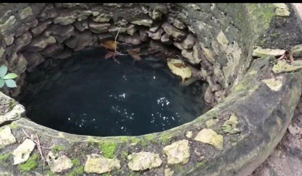 Sumur Pitu Peninggalan Kerajaan Pengging di Blora, Tak Pernah Surut meski Kemarau