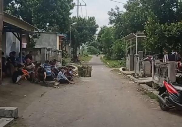 Video Bocah SD Tewas Tenggelam di Kolam Serapan TPA Karangdieng