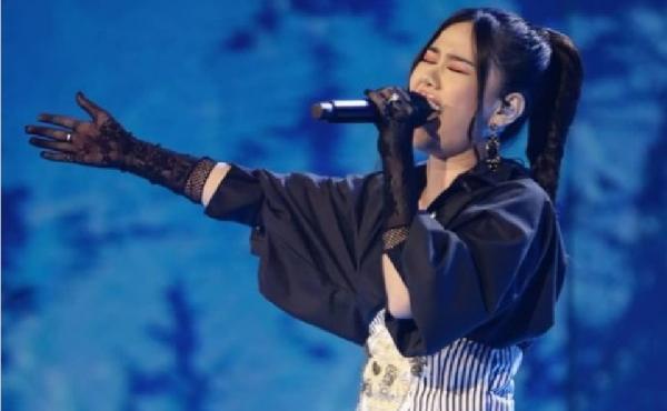 Melisa Raih Standing Ovation usai Buka Panggung Indonesian Idol, Rossa: Malam Ini Bikin Remuk Redam