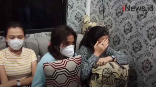 Video Polisi Bongkar Praktik Prostitusi Online di Hotel Sunter Jakut, 4 Anak di Bawah Umur Ditangkap