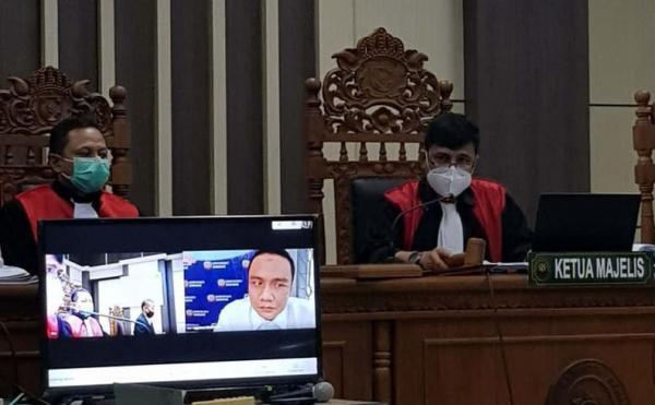 Kasus Pungutan Rekrutmen Pegawai BUMD, Dirut PDAM Kudus Divonis 4,5 Tahun Penjara
