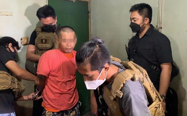 Tidur Pulas, Dua Pelaku Begal Pesepeda di Tanjung Duren Tak Berdaya saat Digerebek Polisi