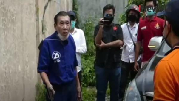 Video Rekonstruksi Kasus Penembakan Mobil Mewah Pengusaha Tekstil di Solo