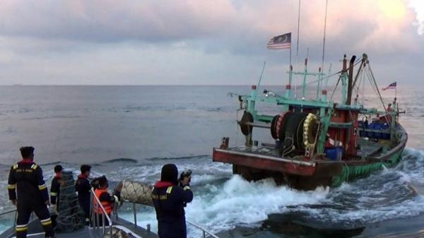 2 Nelayan Biak Diamankan karena Tangkap Ikan Pakai Bom