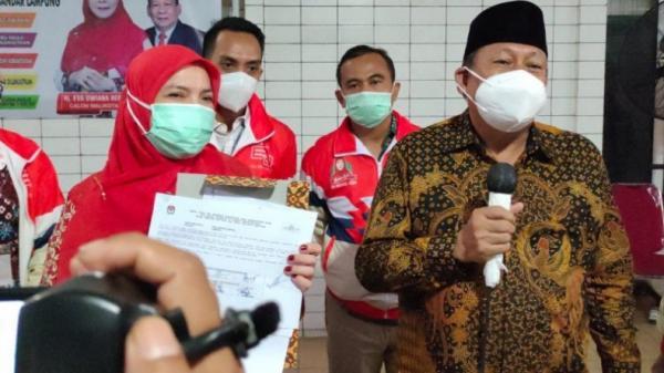 Hari Ini, 7 Kepala Daerah Terpilih di Lampung Akan Dilantik