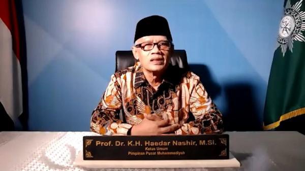 Muhammadiyah Tetapkan Awal Ramadan 13 April, Idul Fitri 13 Mei
