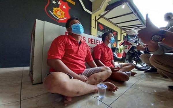 Mengerikan! Sejak 2018 Guru SMP Ini Keliling Kota Incar Anak-Anak untuk Diperkosa