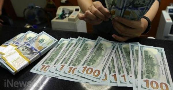 Rilis Data Ekonomi Terbaru Buat Dolar AS Melemah