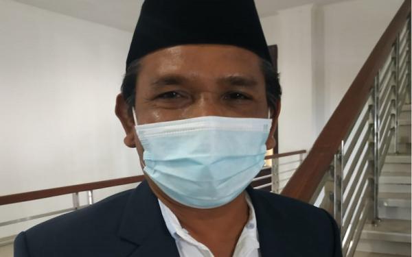 Positif Covid-19, Wakil Ketua DPRD Lombok Timur: Sahabat agar Tak Berkunjung ke Rumah