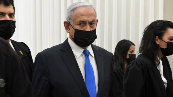 Netanyahu Dilaporkan Musnahkan Dokumen Sebelum Lengser sebagai PM Israel, Ada Apa?
