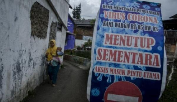 Pemkab Bogor Perketat PPKM Selama Ramadan dan Lebaran