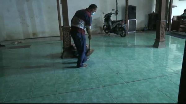 Jeritan Hati Adik Anom Subekti Jelang Pengungkapan Kasus Pembunuhan Sekeluarga di Rembang