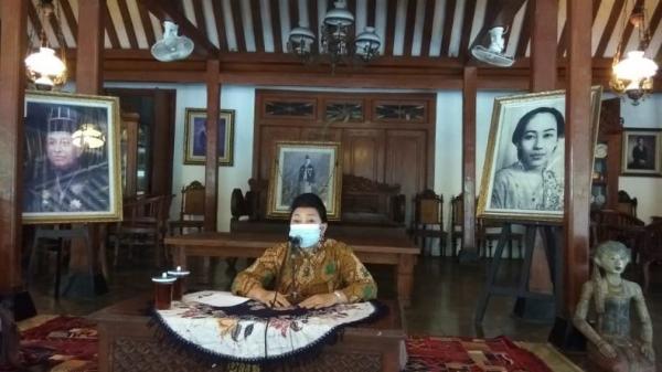 Konflik Internal Keraton Solo, Kubu LDA Tunggu Sabda Raja PB XIII