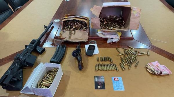 2 Pembeli Senjata dan Amunisi untuk KKB Papua Ditangkap di Ambon