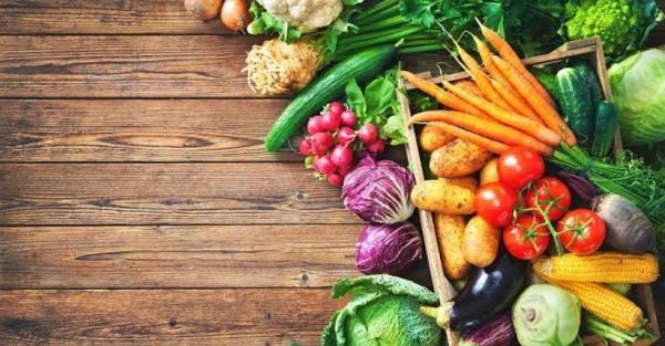 Atur Pola Makan untuk Kontrol Kolesterol, Salah Satunya Perbanyak Sayur dan Buah