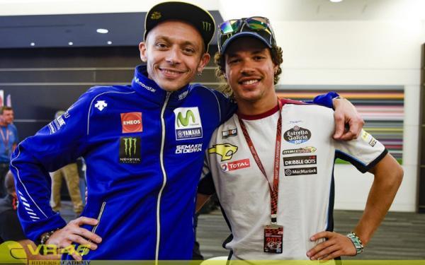 Valentino Rossi dan Franco Morbidelli Bakal Ribut Gara-Gara Hal Ini