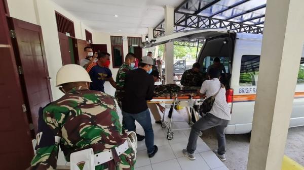 Gugur Ditembak KKB Papua, Prada Ginanjar Segera Dimakamkan di Kota Banjar Jabar