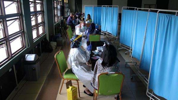 15.000 Guru di Lampung Akan Terima Vaksin Covid-19