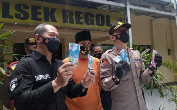 Aya-aya Wae, Pria di Bandung Ditangkap Polisi Gegara Bayar PSK dengan Uang Palsu
