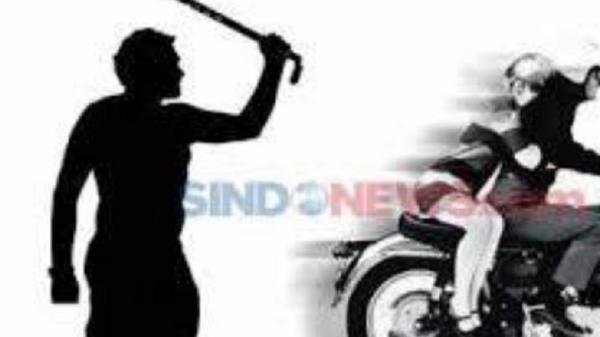 Polisi Selidiki Driver Ojol Korban Begal di Tugu Tani