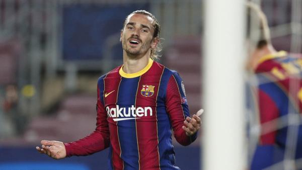 Redup di Barcelona, Antoine Griezmann Disebut Salah Pilih Klub