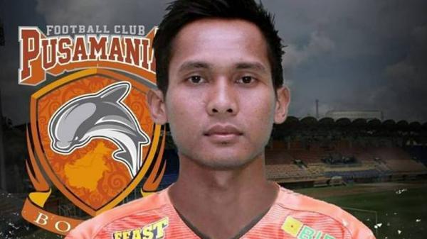 Tinggalkan Arema, Hendro Siswanto Gabung Borneo FC