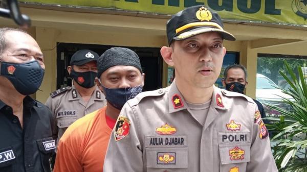 Pengemudi Ojol di Bandung Ngaku Bisa Gandakan Uang, Tipu Pria Rp52 Juta