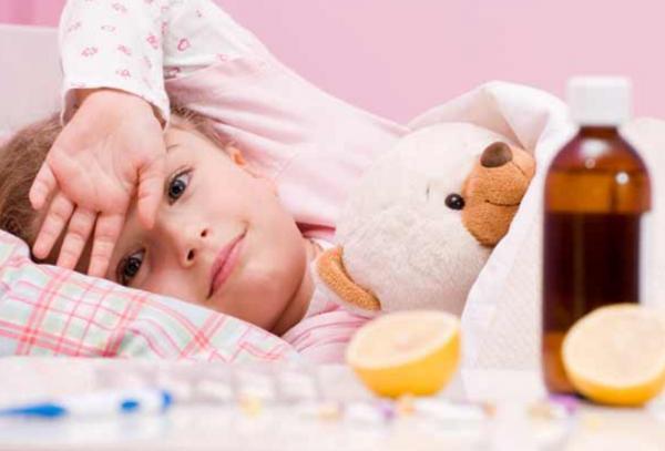 Bunda, Jangan Lupa Asupan Zat Besi dan Vitamin C untuk Cegah Anemia pada Anak