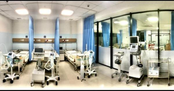 Ketersediaan Tempat Isolasi dan ICU di RS Tentukan Peluang Kesembuhan Pasien Covid-19