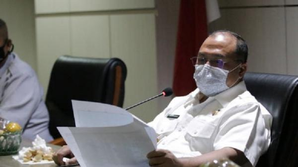 Gubernur Babel Setujui 28 Objek di Bangka Barat Jadi Geoheritage