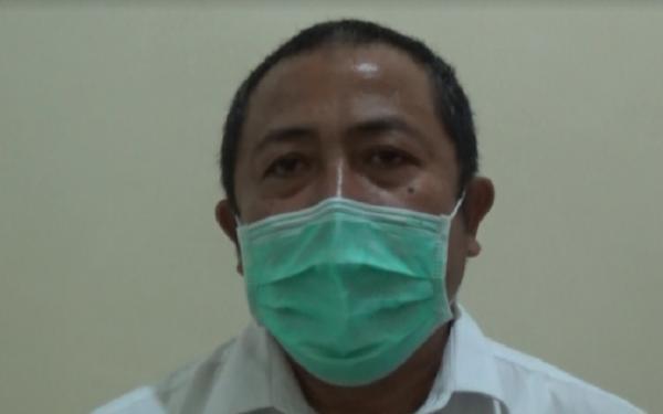 Lima Nakes di Bangka Tengah Positif Covid-19 usai Disuntik Vaksin