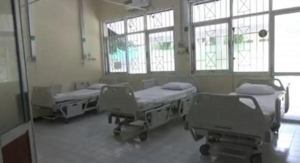 Ledakan Kasus Covid-19 di Jabar Mencemaskan, Keterisian RS Rujukan Lampaui Standar WHO