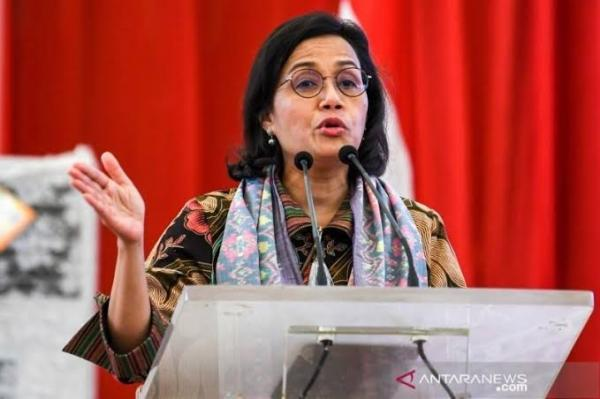 Global Pulih, Sri Mulyani Yakin Ekonomi Indonesia Semakin Membaik
