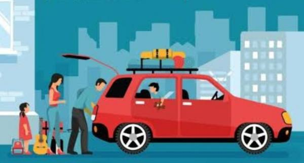 Tips Merawat Mobil agar Tidak Cepat Berkarat di Musim Hujan