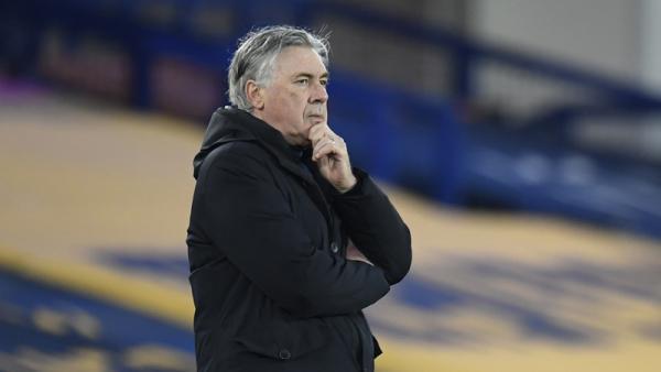 Diimbangi Tottenham, Everton Makin Sulit untuk Mentas di Eropa Musim Depan