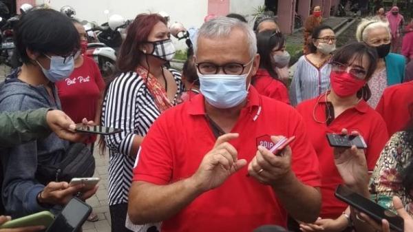 Soal Vaksin Nusantara, Anggota DPR Aria Bima: Temuan Anak Bangsa Jangan Dicaci Maki
