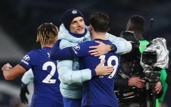 Prediksi Chelsea Vs Man City: Tuchel Dihantui Rekor Buruk Hadapi Guardiola