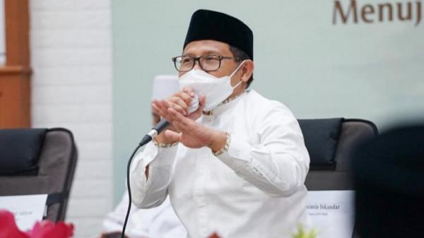 Wartawan Jadi Korban Covid, Wakil Ketua DPR Muhaimin Berduka