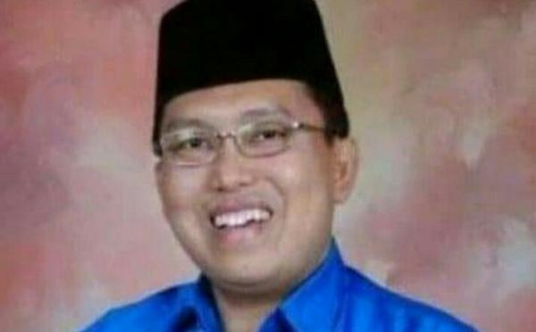 Mantan Wakil Sekretaris Jenderal MUI Nadjamudin Ramly Meninggal Dunia