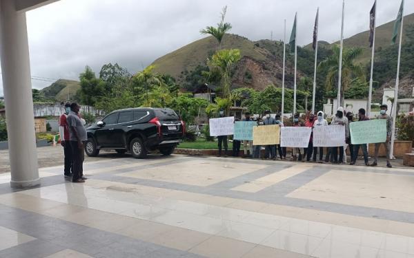 Dana Otsus Jadi Berkah, Tokoh Papua Minta Pejabat Selewengkan Anggaran Ditindak