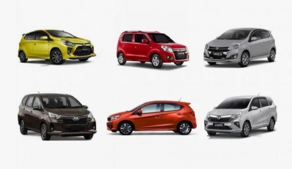 Mobil LCGC dan Kendaraan Komersial Tak Masuk Daftar Insentif PPn BM, Harga Tidak Turun