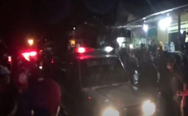 Video Satu keluarga di Sulsel Tewas Tersengat Listrik