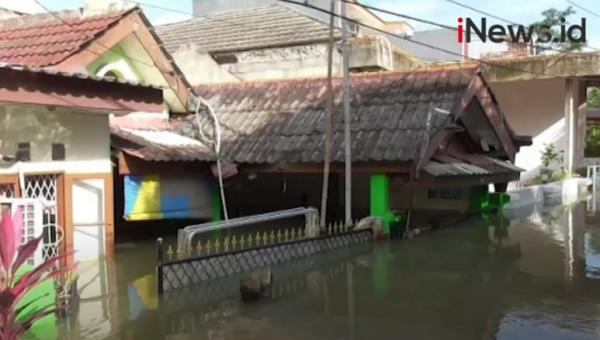 Jadi Korban Banjir, PNS Bisa Ajukan Cuti Sebulan