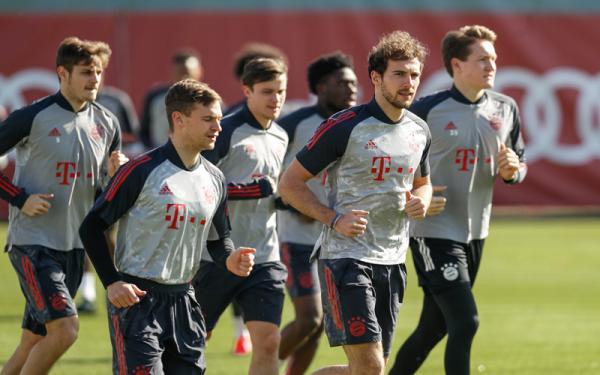 Prediksi Lazio Vs Bayern Munchen: Tim Tamu Punya Mata-Mata