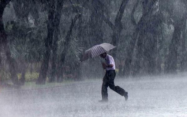 Prakiraan Cuaca Rabu 3 Maret, Jakarta dan Sekitarnya Diguyur Hujan